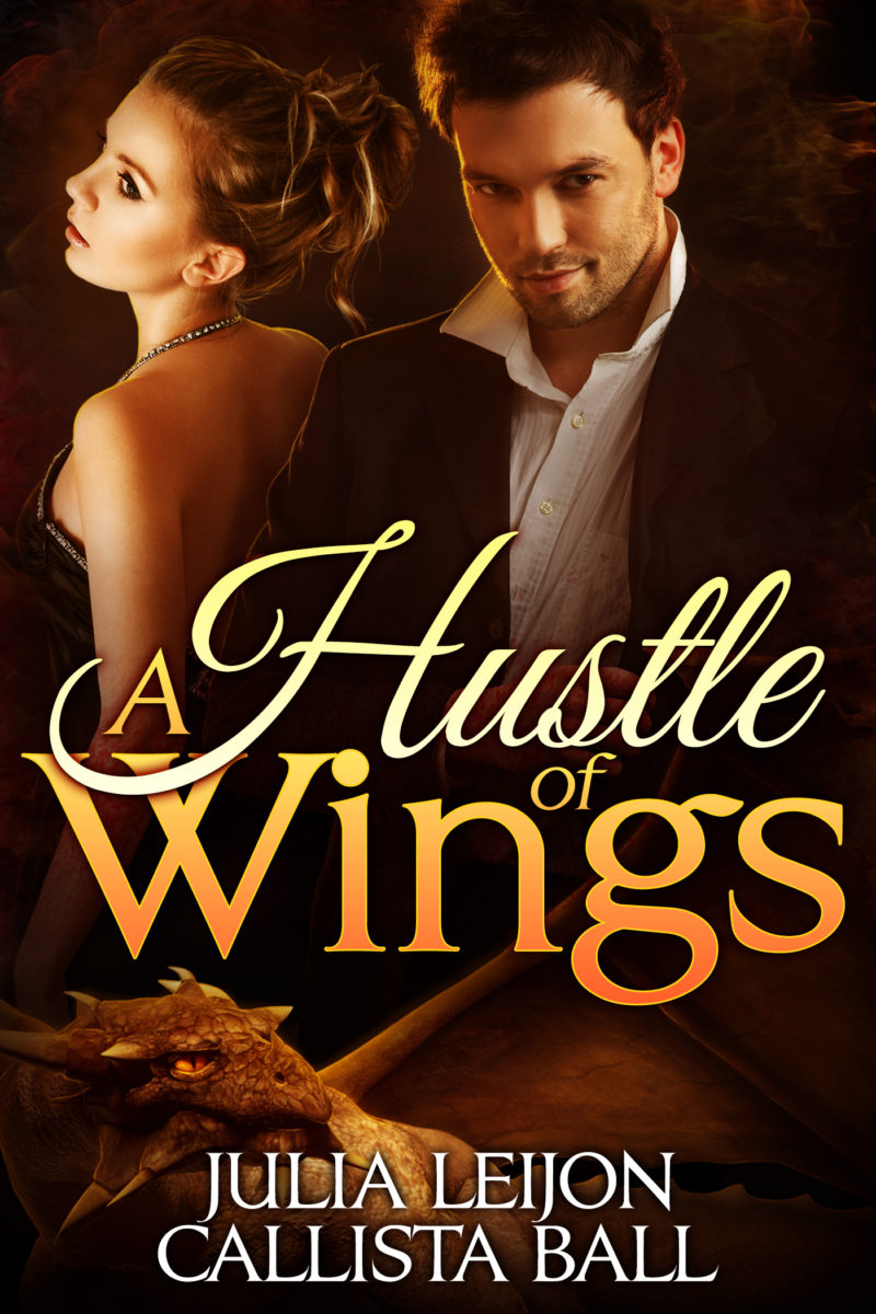 A Hustle of Wings